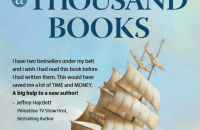 The Plan that Launched a Thousand Books by Tara R. Alemany