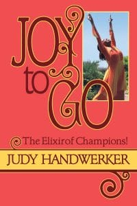 Joy to Go by Judy Handwerker