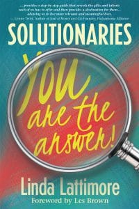 Solutionaries by Linda Lattimore