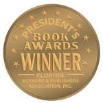 FAPA Book Awards Bronze