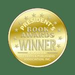 FAPA Book Awards Gold