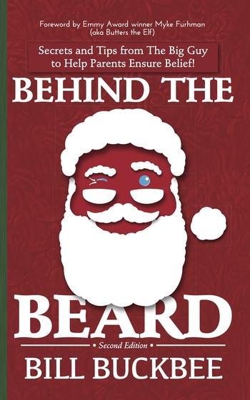 Behind the Beard by Bill Buckbee