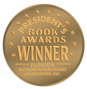 FAPA Book award - bronze