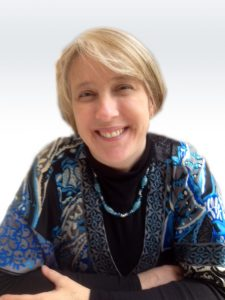 Anne Crawford, author, speaker and healthcare coach