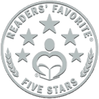 Readers Favorite 5-star medal