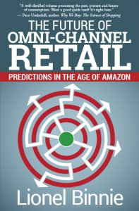 The Future of Omni-Channel Retail book cover