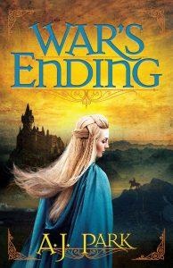 War's Ending by A.J. Park