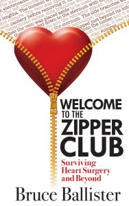 Welcome to the Zipper Club book cover