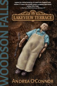 Woodson Falls: 16 Lakeview Terrace by Andrea O'Connor