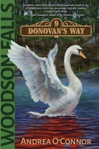 Woodson Falls: 9 Donovan's Way by Andrea O'Connor