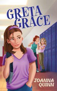 Greta Grace by Joanna Quinn
